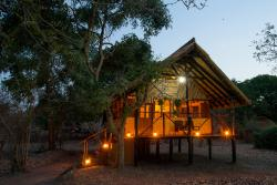 Zikomo Safari Camp