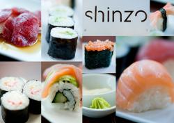 Shinzo Sushi and Grill