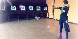Majarlika Archery Range