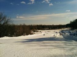 Theodore Wirth Regional Park
