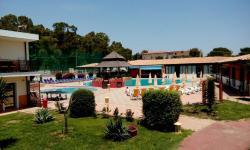 Hotel Club Baia dei Gigli