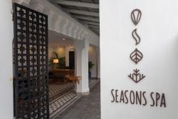 Seasons Spa