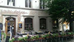 Hotel und Gasthof Grüner Baum