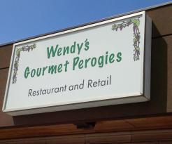 Wendy's Gourmet Perogies