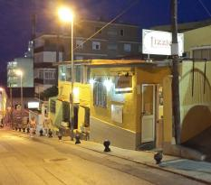 Lizzie's Lounge Bar