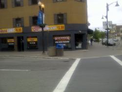 Stackhouse Pizza & Sub CO