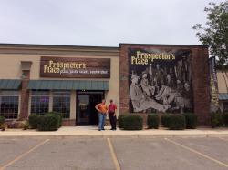 Prospectors Place