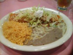 Senor California Mexican Grill
