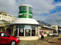 Harvester Beacon Quay