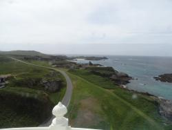 Alderney Lighthouse