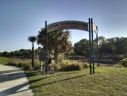 John Yarbrough Linear Park