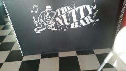 The Nutty Bar