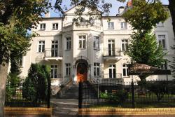 Maxymilian Hotel