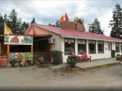 High Five Motel & Campground