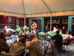 Halvorson's Upstreet Cafe