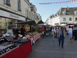 Loches Market