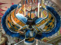 Educulture Bahamas - Junkanoo Museum