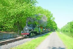 Le P'tit Train de la Haute Somme