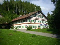 Residenz Hofgut Kürnach