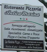 Ristorante Pizzeria Antica Marina