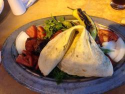 Gaziantep Kebab Salonu