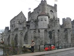 Grafenburg (Gravensteen)