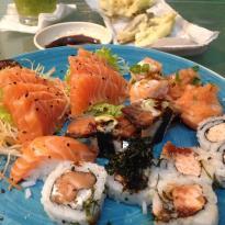 Nakaya Restaurante Japones e Sushi Bar