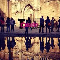 Toledo Contigo