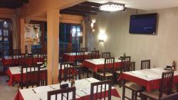 Restaurante Torres Gemeas