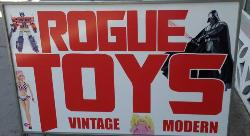 Rogue Toys West