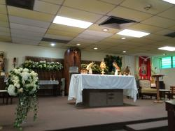 Stella Maris Roman Catholic Church