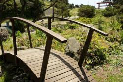 Mombetsu Sister City Park