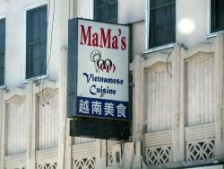 Mama's Vietnamese Cuisine