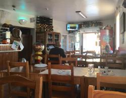 Restaurante Djony