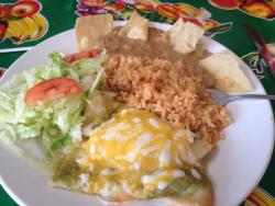 Mucho Mexico Diner
