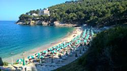 Degli Ulivi Hotel Pugnochiuso Resort