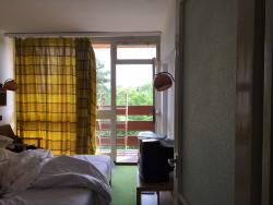 Hotel Napfeny