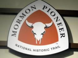 Mormon Pioneer National Historic Trail