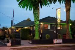 Anndion Lodge Motel & Function Centre