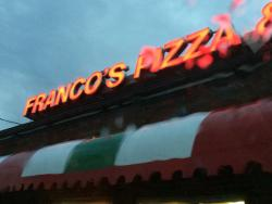 Franco's Pizza