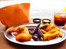 Fish & Chips Marutama