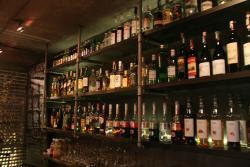 Woody Bar-Cafe