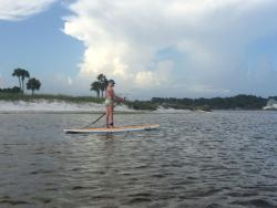 Surf Sup Paddle Board Rentals