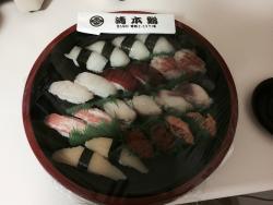 Kiyomoto Sushi