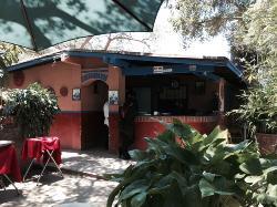 Restaurante y Vivero la Hacienda