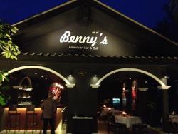 Benny's American Bar & Grill