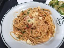 Gastronomia Raffles Place