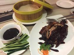 Village Roast Duck