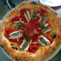 Pizzeria Ammaccamm