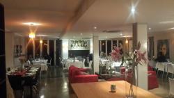 DeStijl Gariep Hotel